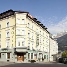 Hotel Altpradl in Innsbruck