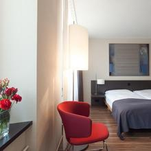 Hotel Altstadt in Zurich