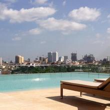 Hotel Alvalade in Luanda