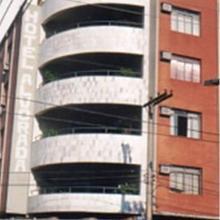 Hotel Alvorada in Goiania
