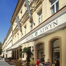 Hotel Alwyn in Prague