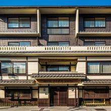 Hotel Alza Kyoto in Kyoto