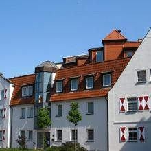 Hotel Am Alten Hafen in Ruggow