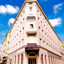 Hotel Am Augarten in Vienna
