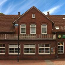 Hotel am Bahnhof in Wilhelmshaven