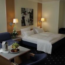 Hotel Am Berghang in De Zoeke
