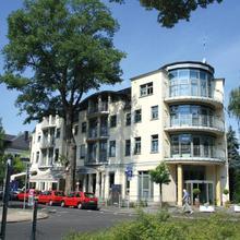 Hotel Am Blauen Wunder - Privathotel in Rochwitz