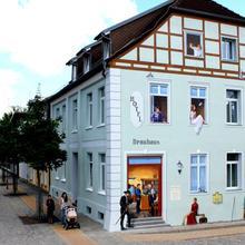 Hotel Am Brauhaus in Kargow