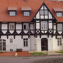 Hotel Am Burgmannshof in Haste