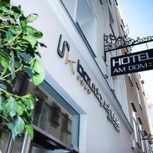 Hotel Am Dom in Salzburg