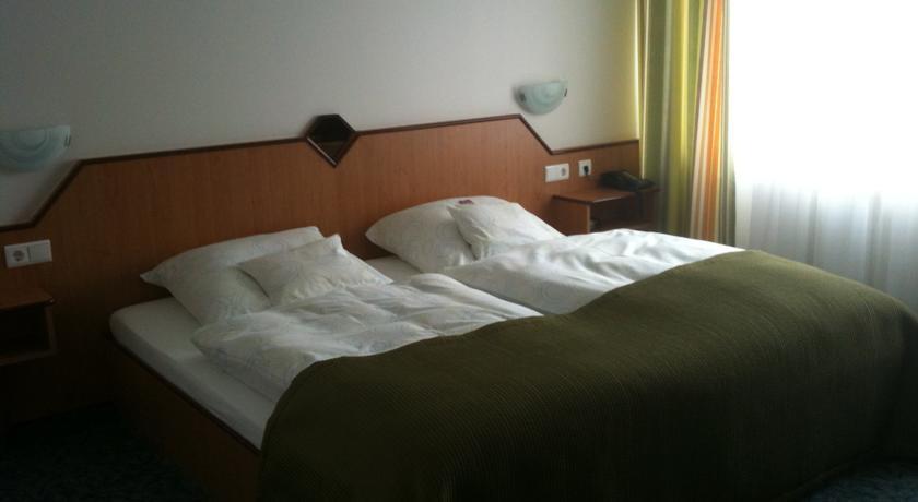 Hotel am Feldmarksee in Glandorf
