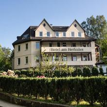 Hotel Am Herkules in Kassel