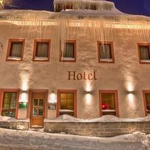 Hotel am Kirchberg in Okounov