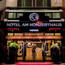 Hotel Am Konzerthaus Vienna - Mgallery in Brunn Am Gebirge
