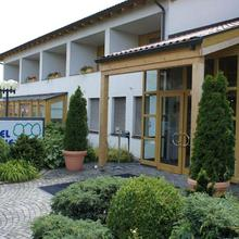 Hotel am Krone Park in Einsbach