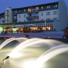 Hotel am Kurhaus in Lauter