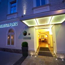 Hotel Am Mirabellplatz in Salzburg