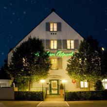 Hotel Am Ostpark in Munich