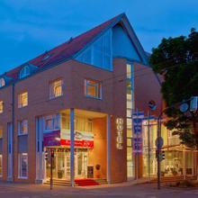 Hotel Am Schillerpark in Stuttgart