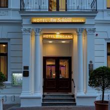Hotel am Schloss Aurich in Bedekaspel