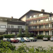 Hotel am See in Neubau