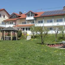 Hotel Am Sonnenhang in Kappl