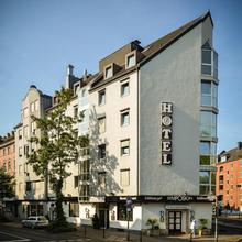 Hotel Am Spichernplatz in Dusseldorf