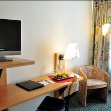 Hotel am Stadtpark in Sande