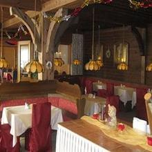 Hotel am Steinbachtal in Blaibach