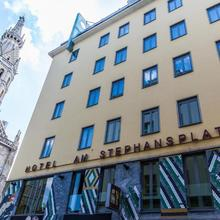 Hotel Am Stephansplatz in Vienna