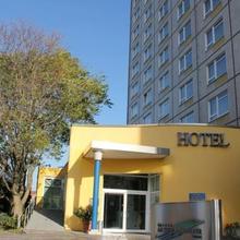 Hotel Am Terrassenufer in Dresden