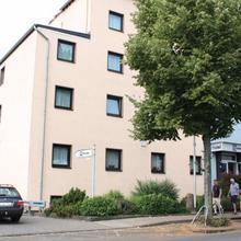 Hotel Am Vogelsanger Weg in Dusseldorf