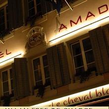 Hotel Amadeo in Triengen