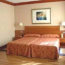 Hotel Amadeus in Cabezon