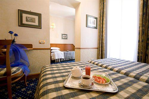Hotel Amalfi in Rome