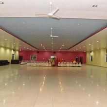Hotel Amar Palace in Dhanakya