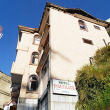 Hotel Amar Palace in Kandaghat