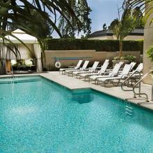Hotel Amarano Burbank in Los Angeles