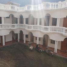 Hotel Amardeep in Tumkur