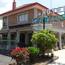 Hotel A´marisqueira in A Coruna