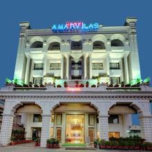 Hotel Amarvilas in Indore