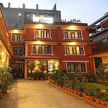 Hotel Amaryllis in Kathmandu