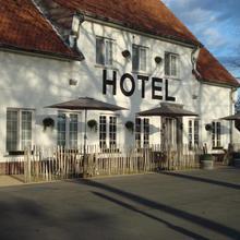 Hotel Amaryllis in Bruges