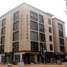 Hotel Ambalika in Tajpur