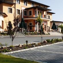 Hotel Ambasada in Papowo