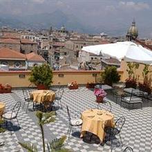 Hotel Ambasciatori in Palermo