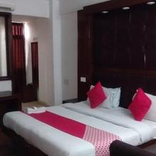 Hotel Ambassador in Pitambarpur