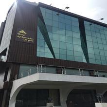 Hotel Ambassador Royale Asansol in Asansol