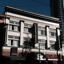 Hotel Ambassador in Vancouver