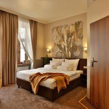 Hotel Amber Design in Krakow